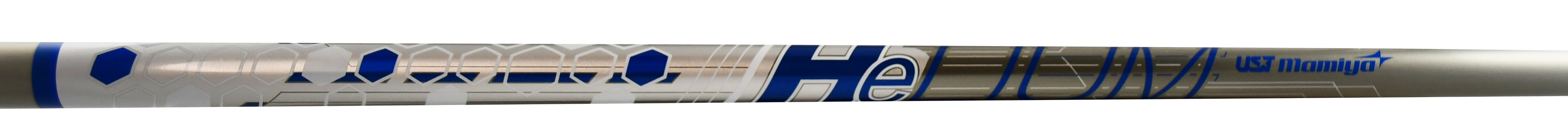 UST Helium Fairway Wood Shaft