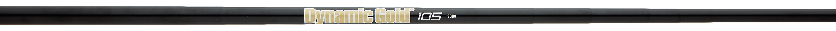Dynamic Gold 105 VSS Black