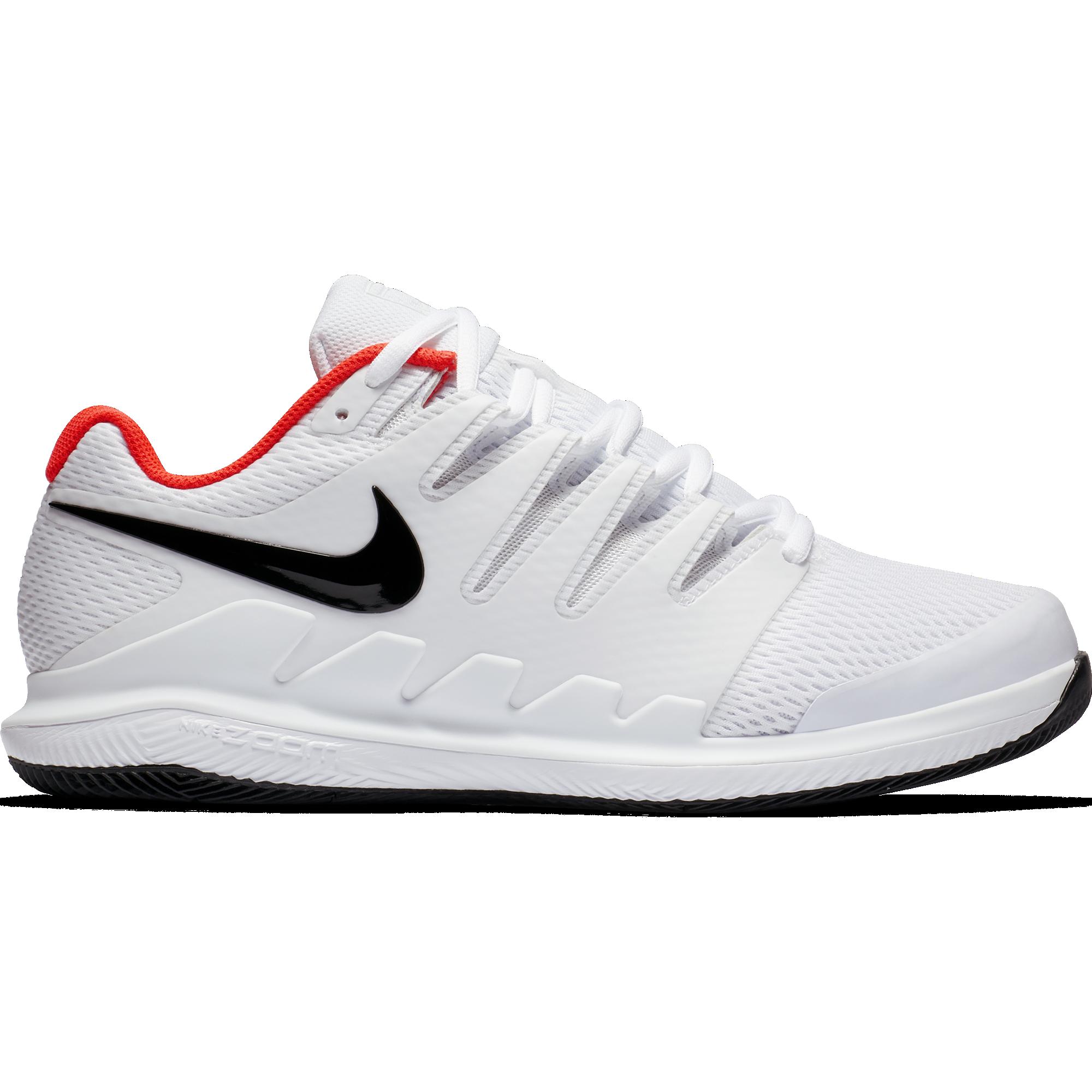 Nike Air Zoom Vapor X Wide Men's Tennis