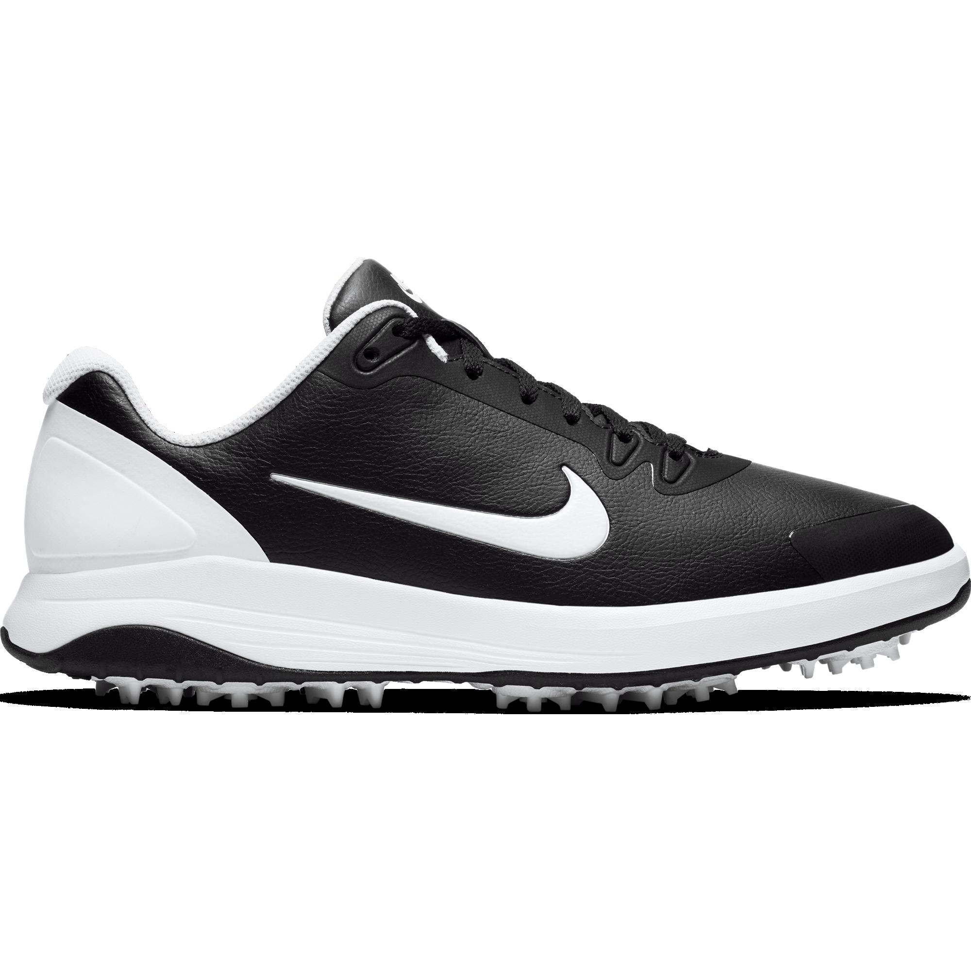 Nike Infinity G Men's Golf Shoe - Black/White | PGA TOUR Superstore