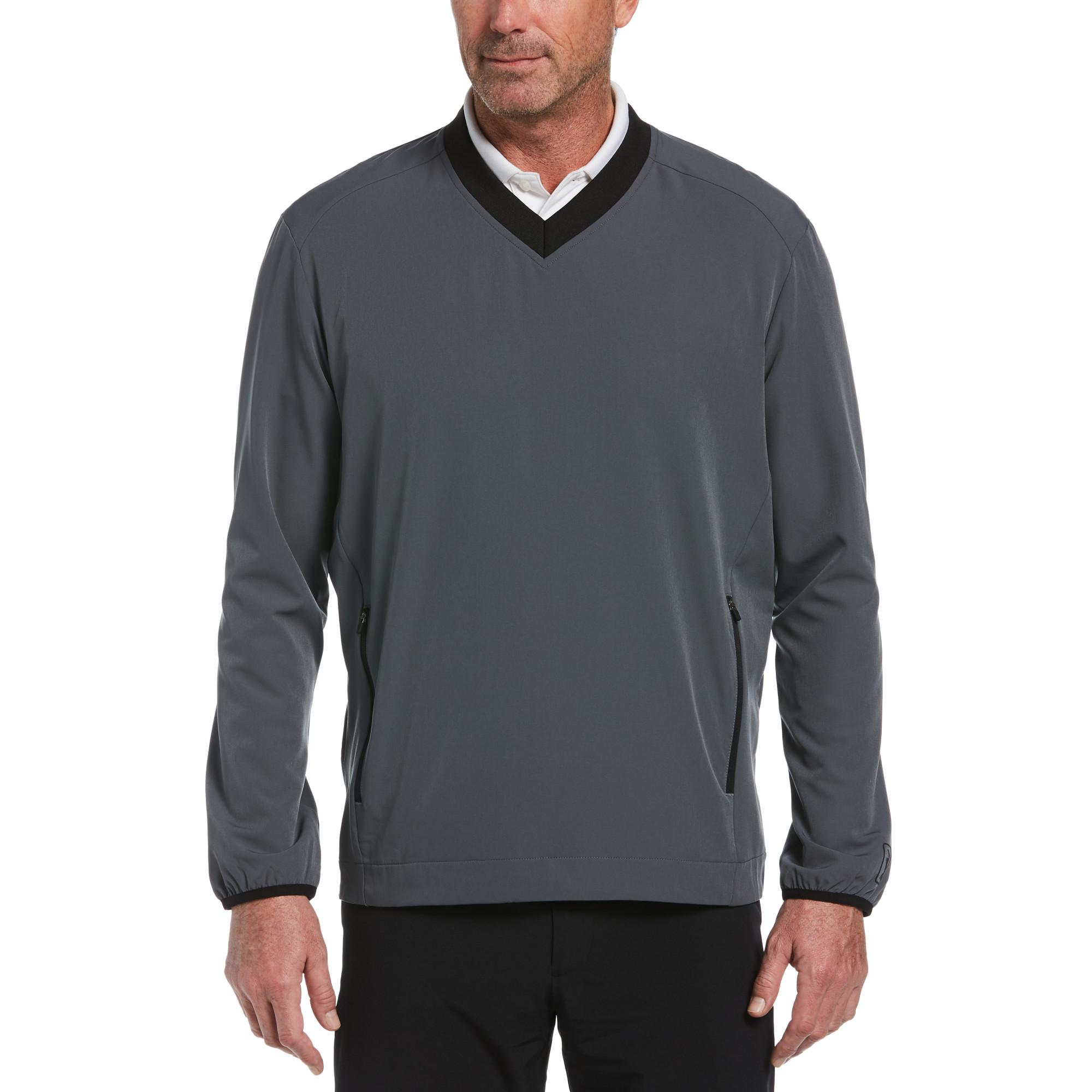 Details about  /PGA TOUR Men/'s Flat Front Eco Dobby Back Short Choose SZ//color
