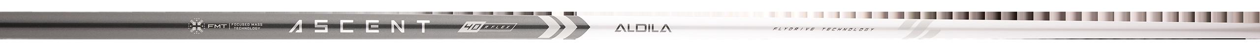 Aldila Ascent 40