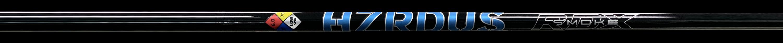 Project X HZRDUS RDX Blue