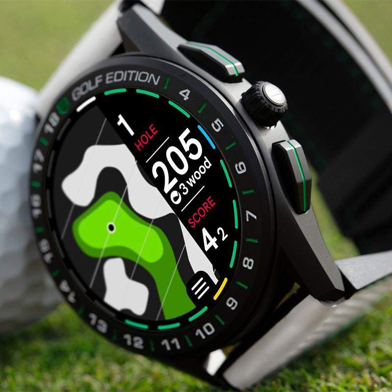 connected-golf-tech-specs