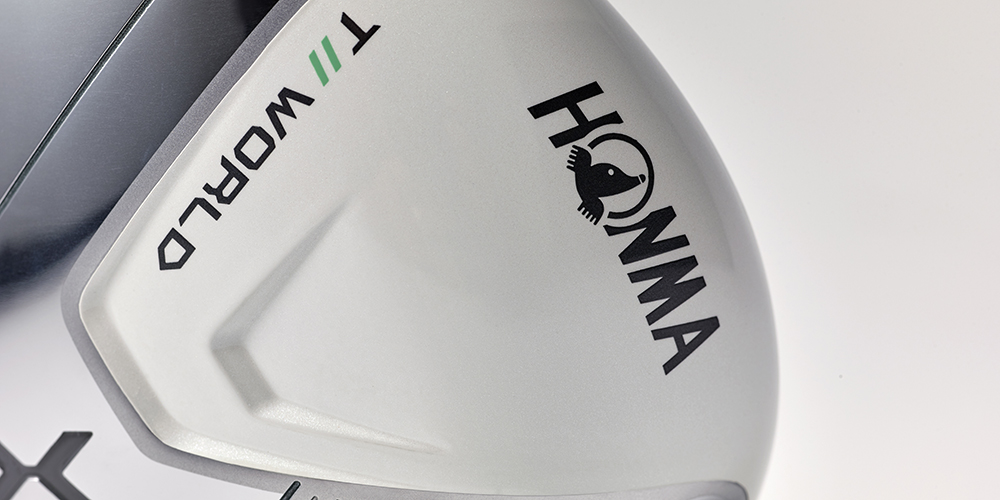 Honma Beautifully Crafted
