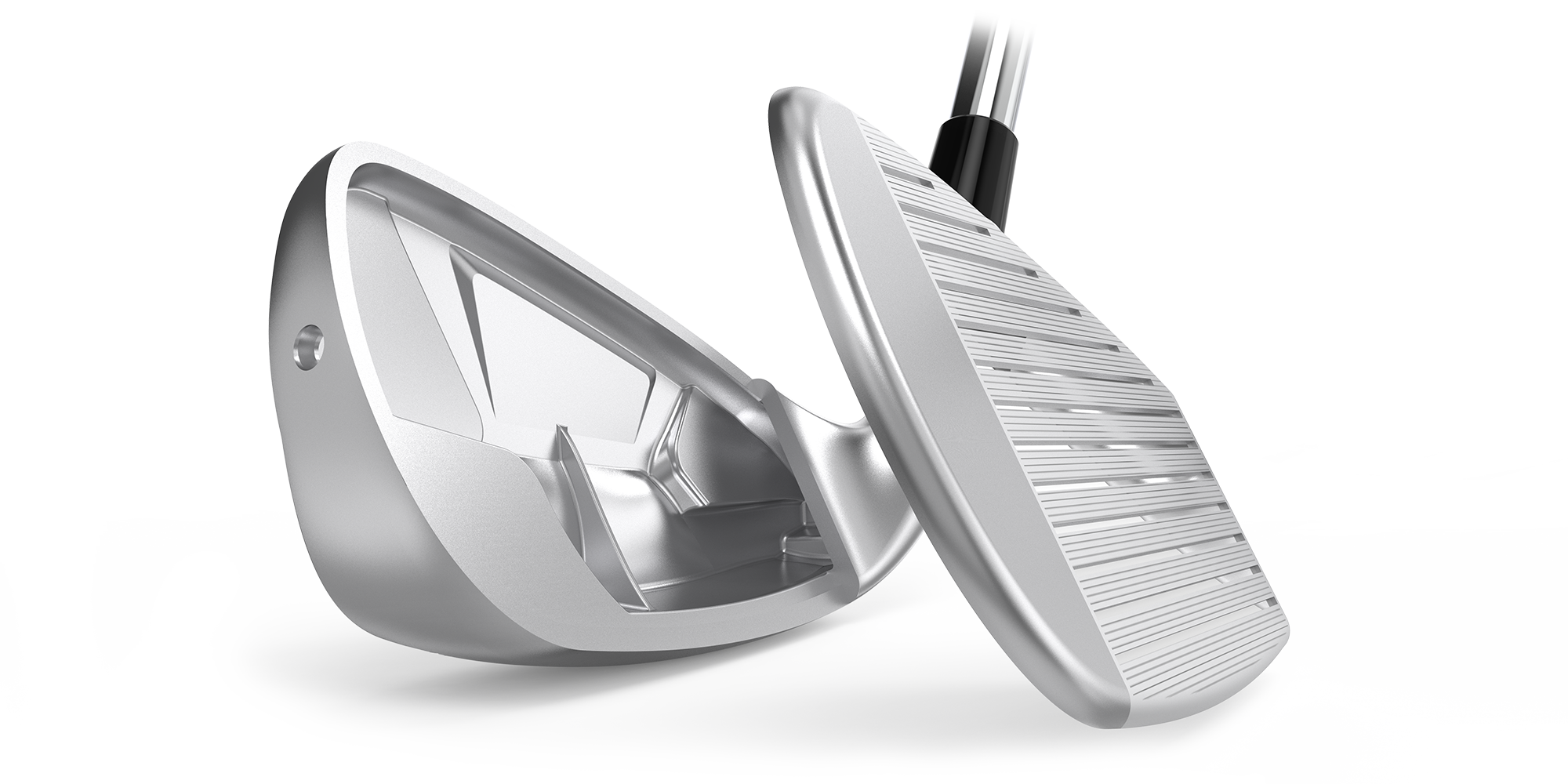 Cleveland Launcher UHX Irons Face Technology