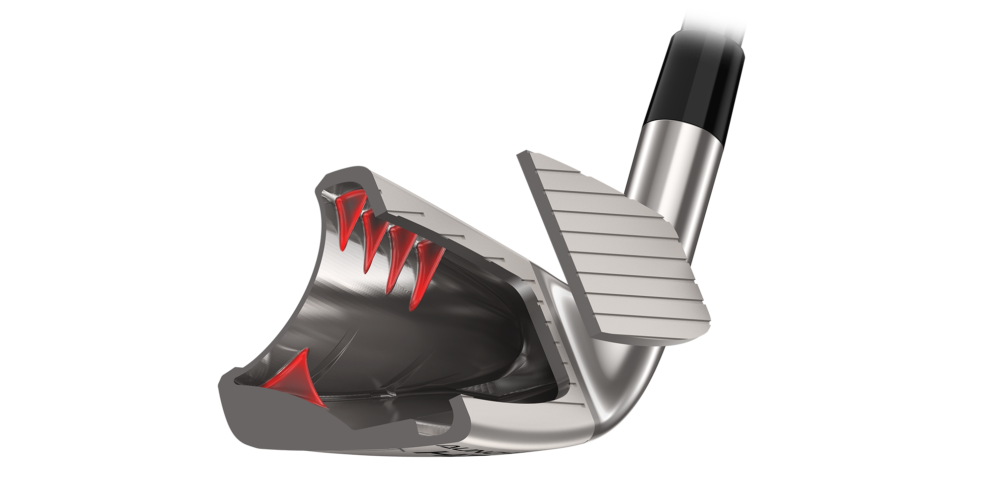 Cleveland HB Turbo Irons Face Technology
