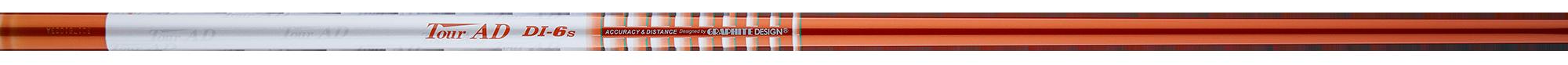 Graphite Design Tour AD DI-5,6