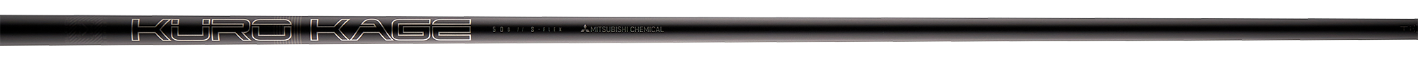 KuroKage Black Dual Core 50