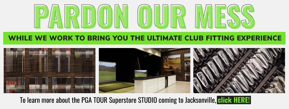Jacksonville Studio Store Page